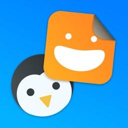 Stickergram - TelegramStickers
