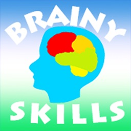 Brainy Skills World Capitals