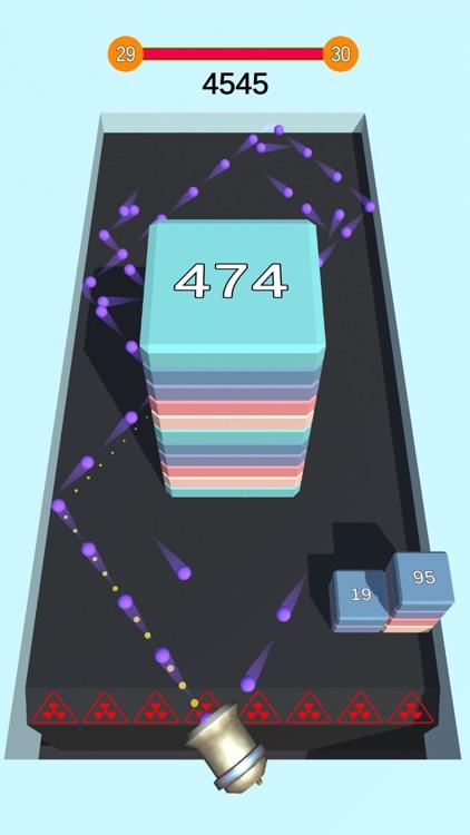 Nonstop Balls 3D screenshot-3