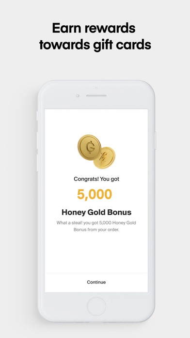 Honey Smart Shopping Assistant