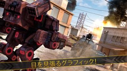 Steel Robots - スーパーロボッのおすすめ画像2