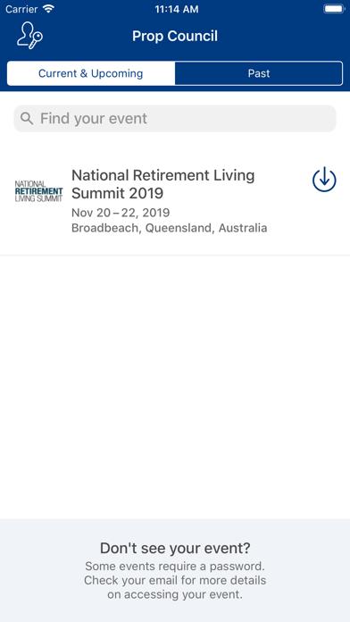 点击获取Property Council of Australia