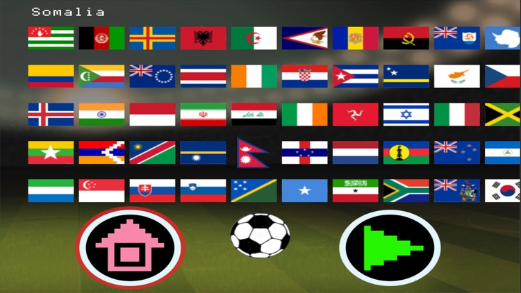 Soccer Kickoff World screenshot-5