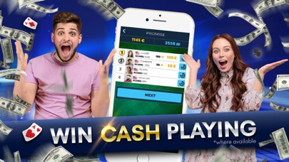 21 Jack - Real Money BlackJack screenshot 4