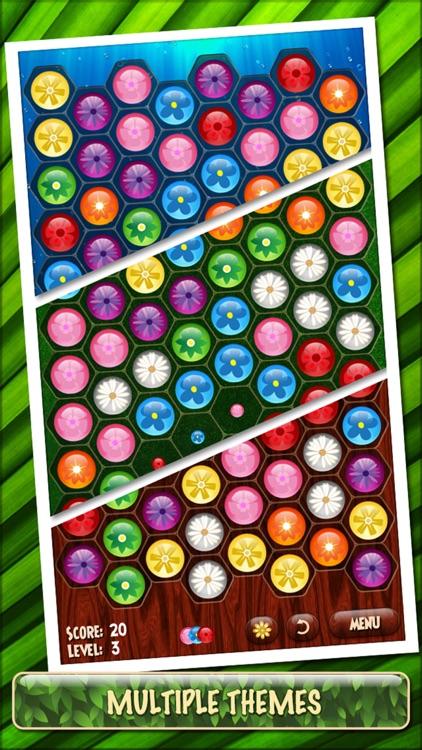 Flower Board™ screenshot-3