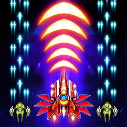 Infinity Shooting: Galaxy War