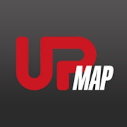 UpMap - more power for bike