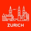 チューリッヒ 旅行 ガイド &マップ