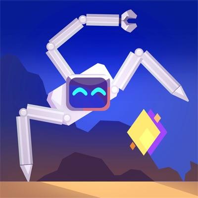 Robotics! en top de los mejores juegos para Android y iOS Mayo