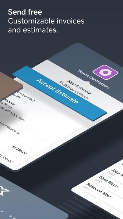 Square Invoices: Invoicing App