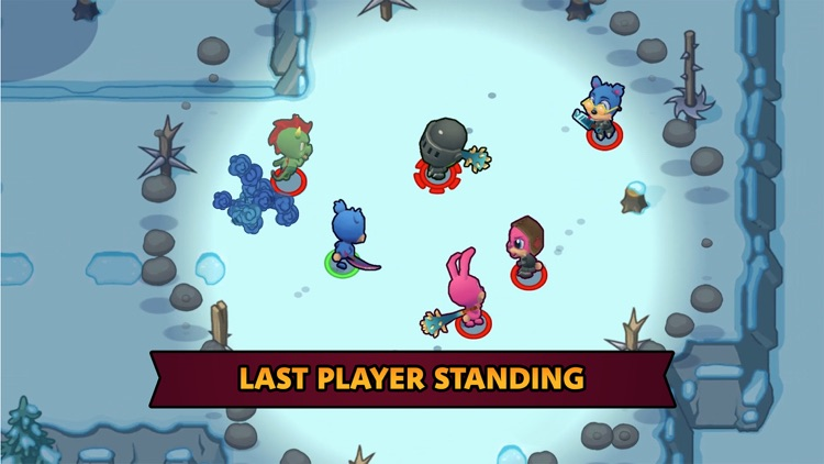 Fun Royale - Multiplayer Games
