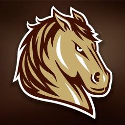 SMSU Mustangs