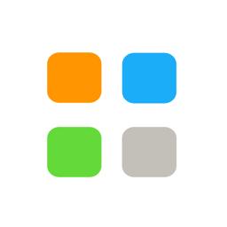 Ícone do app AWidget - Alook Widgets