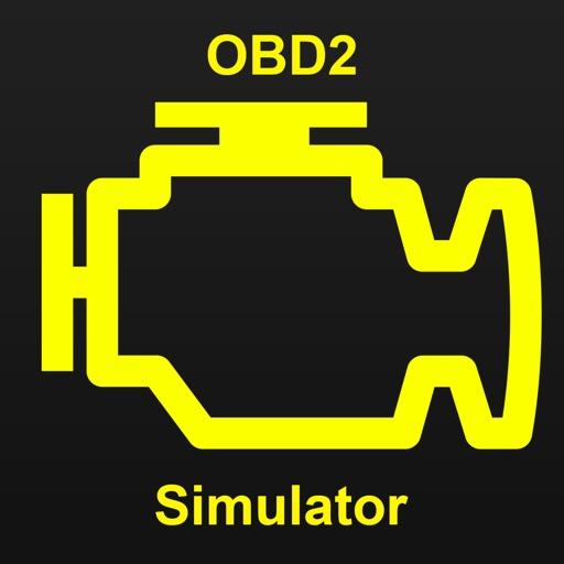 OBD2 simulator