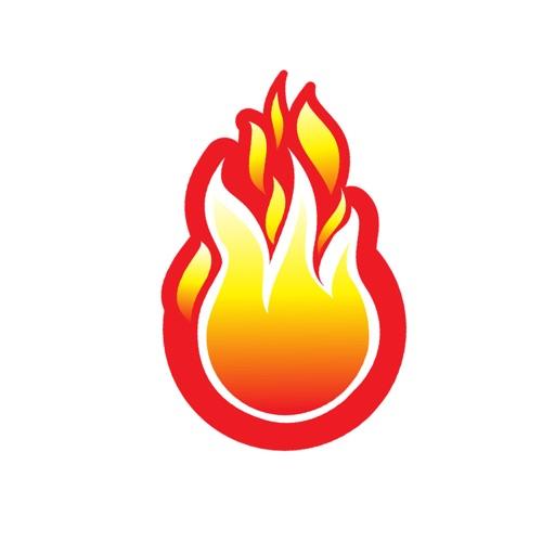 Bush Fire - Australia