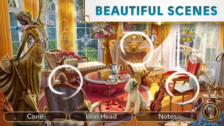 June's Journey: Hidden Objects screenshot-3