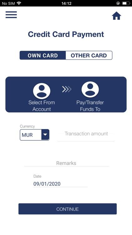 SBM Mobile Banking screenshot-6
