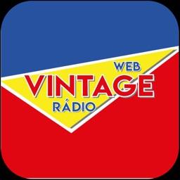 Web Vintage Radio.