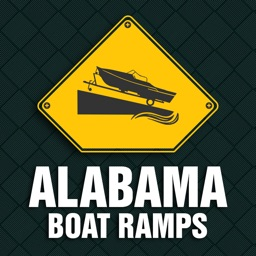 Alabama Boat Ramps & Fishing