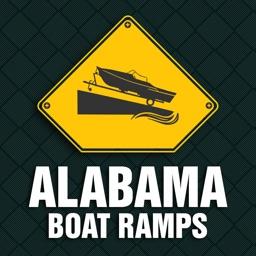 Alabama Boat Ramps & Fishing