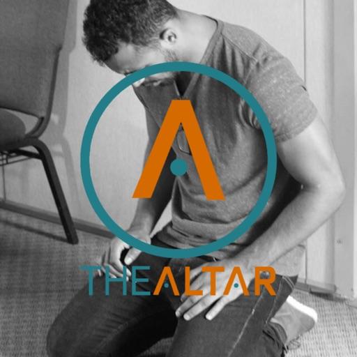 The Altar Church App icon