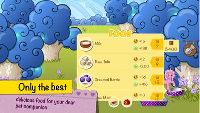 Virtual Pet Corny and Farm. screenshot two