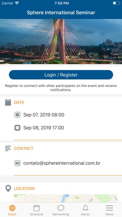 Sphere International