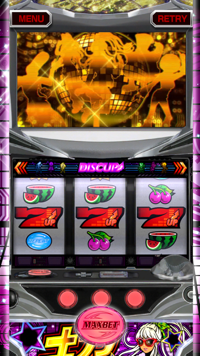 【P-SPORTS】超ディスクアップのスクリーンショット