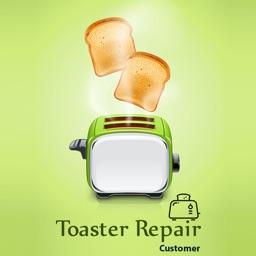 Toaster Repair Customer