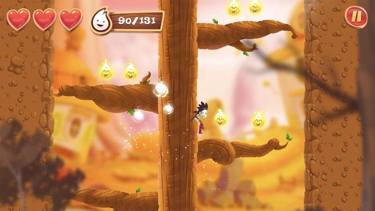 Spirit Roots screenshot-6