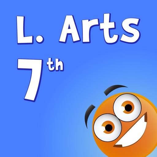 iTooch 7th Grade Language Arts