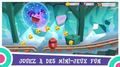Télécharger MY LITTLE PONY: MAGIC PRINCESS pour Pc