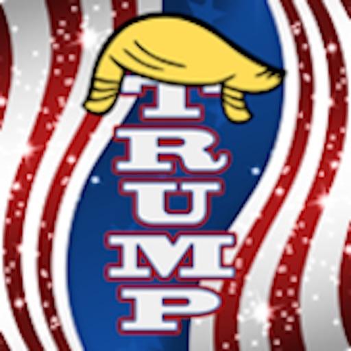 MoodMe be POTUS! Trump Mask
