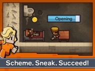 Escapists 2: Pocket Breakout ipad images
