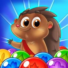 Activities of Bubble Friends - Bubble Pop