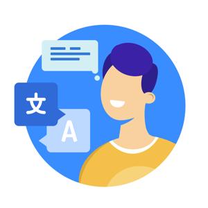 OkTalk Translator ios app