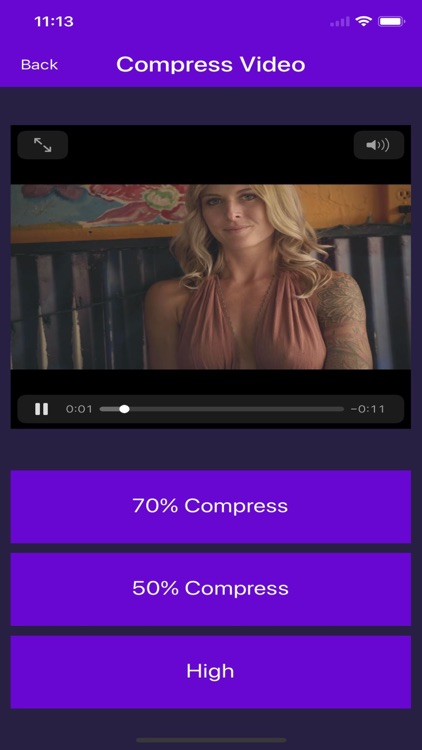 Video Compresser screenshot-3