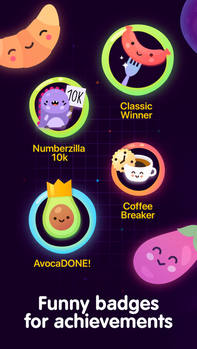 Numberzilla Number Puzzle Game wiki review and how to guide
