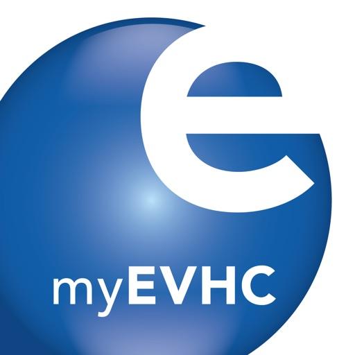 myEVHC Mobile
