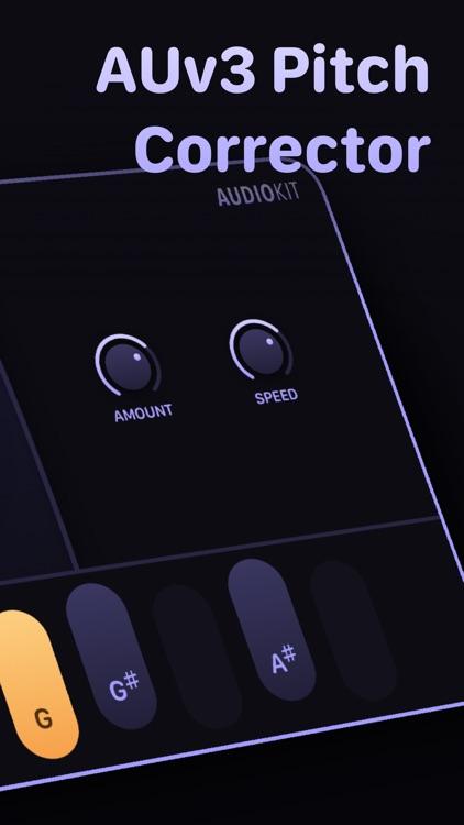 LE03 | AudioTune + AUv3