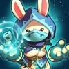 ラビットインザムーン(Rabbit in the moon)