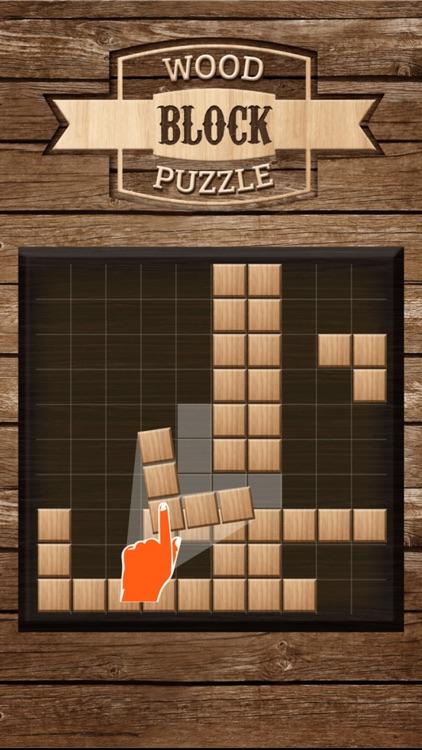 Block Puzzle Westerly screenshot-0