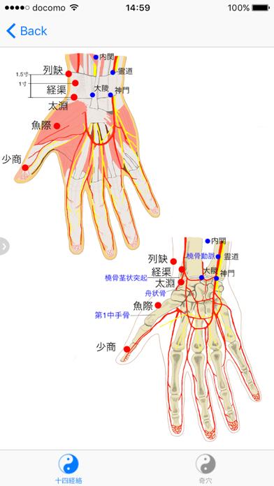 経穴マニュアルのおすすめ画像1