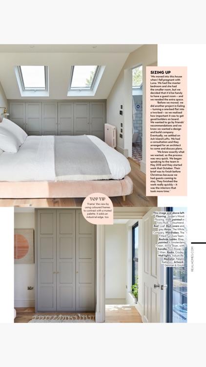 Real Homes Magazine screenshot-8