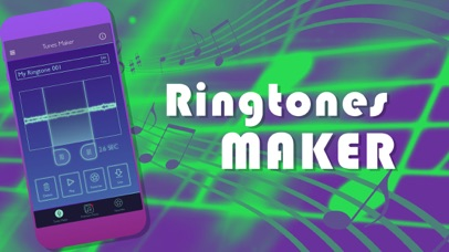 Ringtones for iPhone: Infinity by Infinity Corp  Inc  (iOS