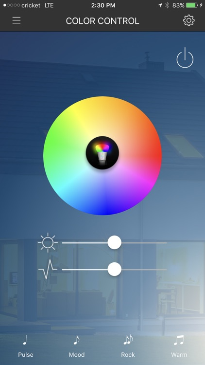 BSW-SYNC Home Lighting & Music