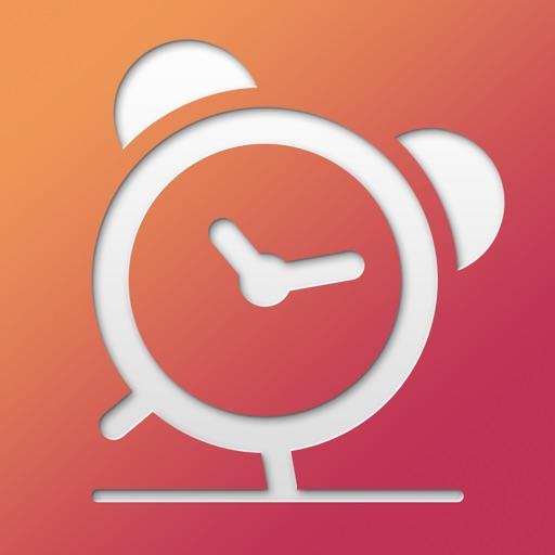Alarm Clock App: myAlarm Clock