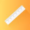 Tape Measure AR : mätningsapp
