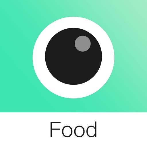 美食相机-拍美食拼图拍照软件