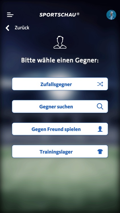 SPORTSCHAU Quiz screenshot-4